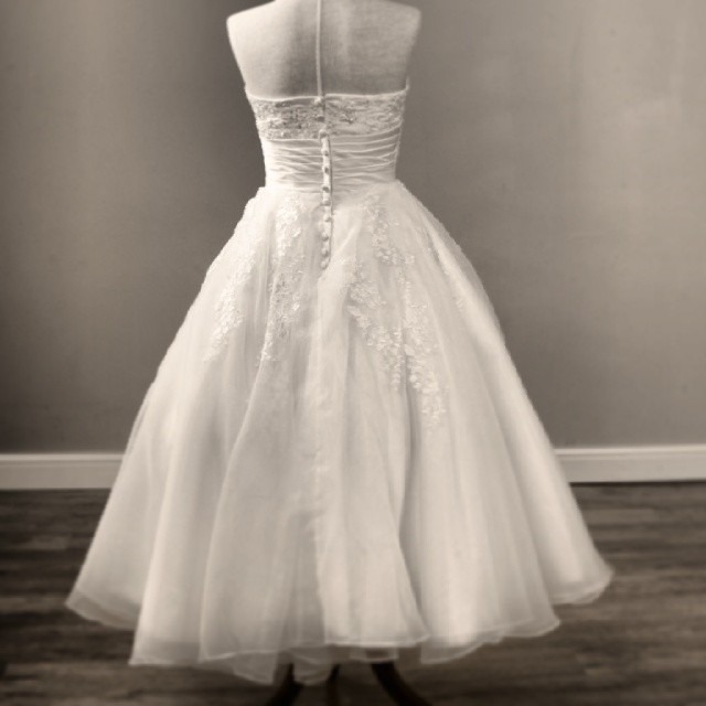 Flickr - Wedding dress - Factory Outlet