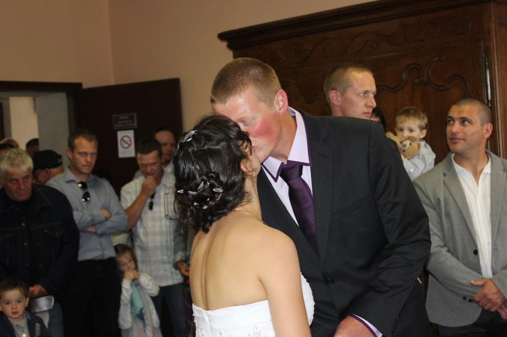 Notre mariage en toute simplicité : la suite du jour J