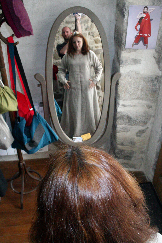 Les péripéties de ma robe de mariée – Partie 2