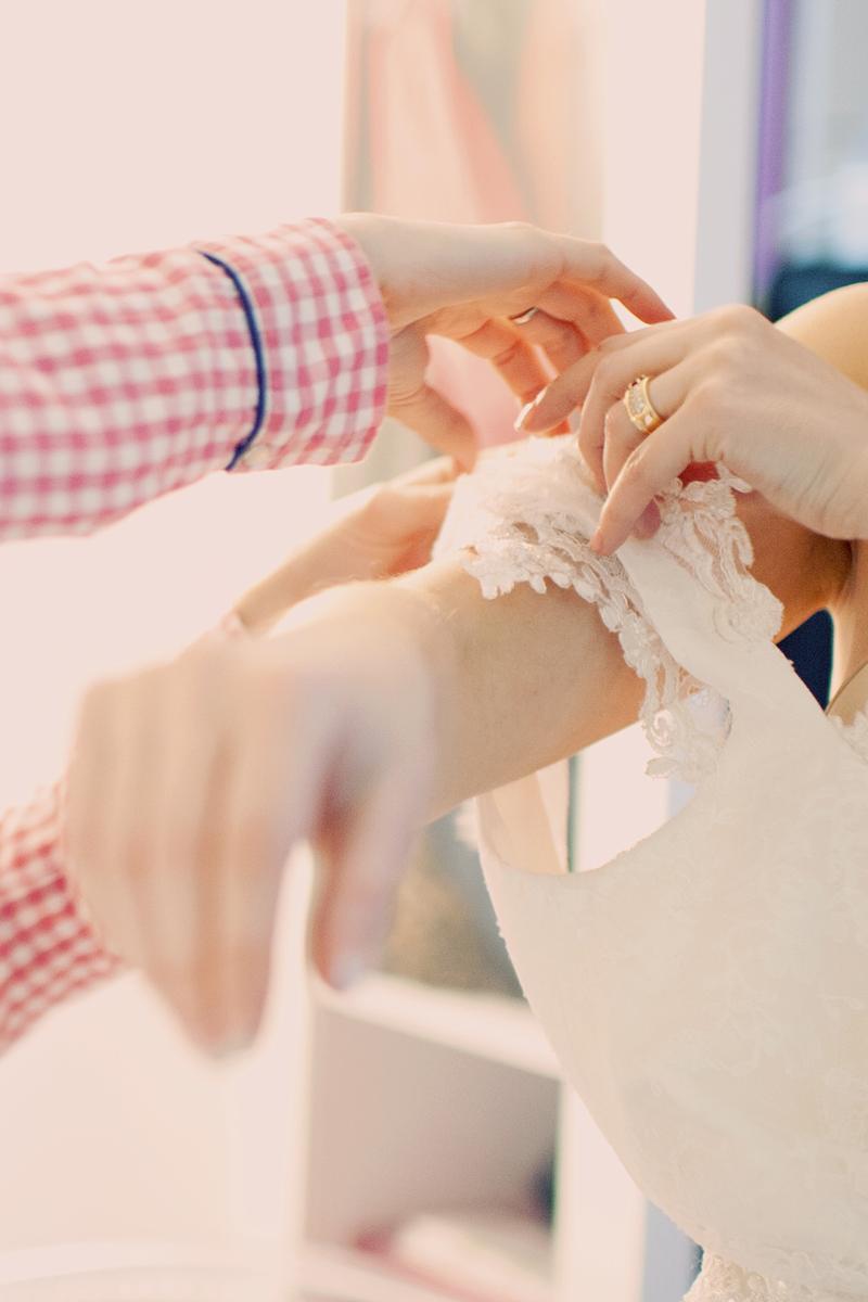 Mon mariage de Saint-Valentin : les préparatifs de la cérémonie religieuse