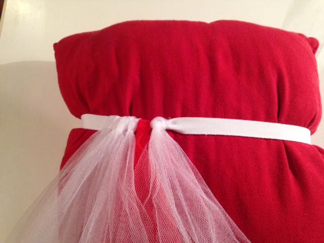 Confectionner un tutu sans couture pour enfants d 39 honneur for Comment faire la robe de mariage cupcake