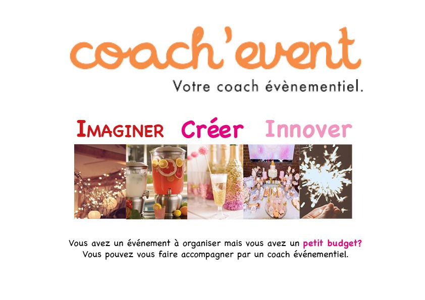 Coach'event