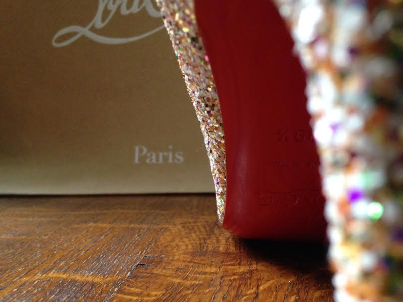 Une histoire de Cendrillon ou la recherche de mes chaussures de mariage – Partie 2