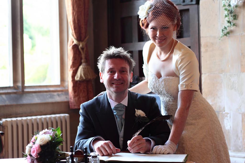 Se marier à un étranger et/ou à l'etranger : les questions administratives