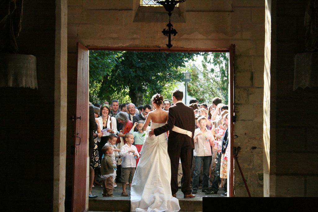 La préparation du mariage religieux : les différentes étapes