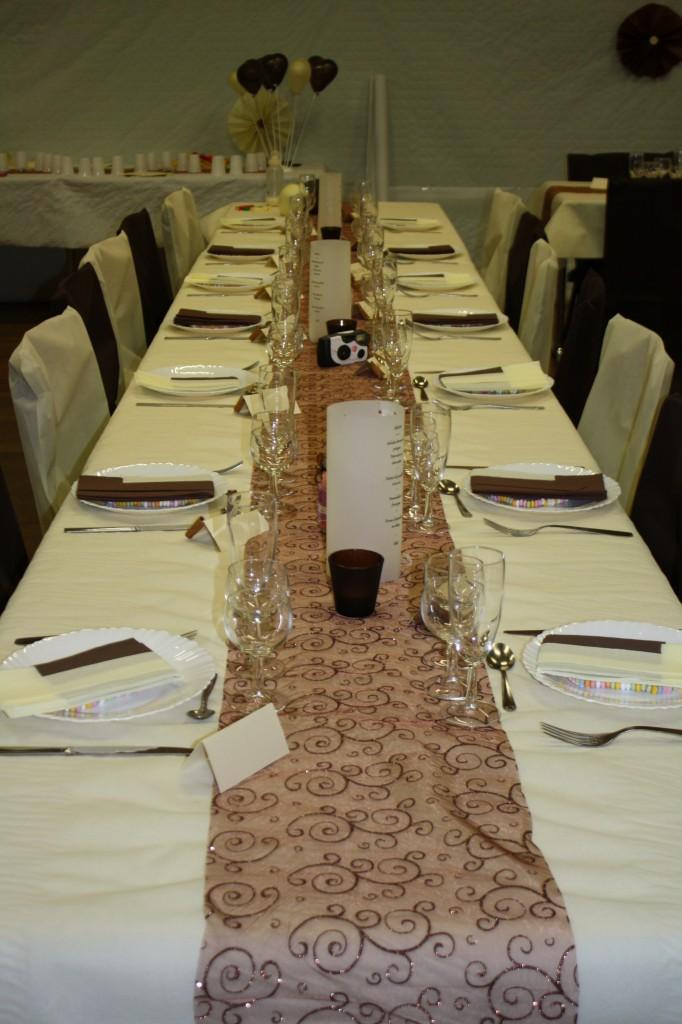 Table Mme Douceur