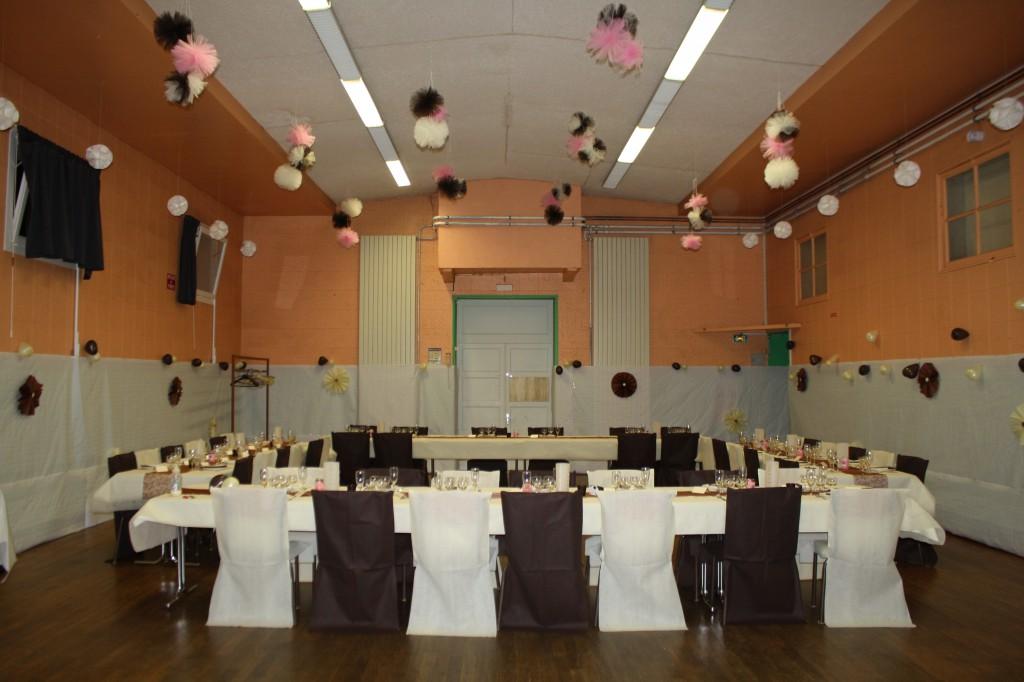 Salle Mme Douceur