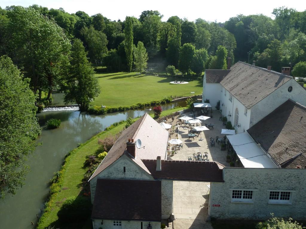 Moulin de Mistou