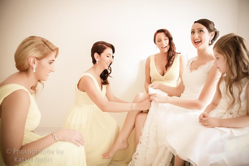 Comment partager ses préparatifs avec ses copines tout en gardant des suprises pour le jour J ?