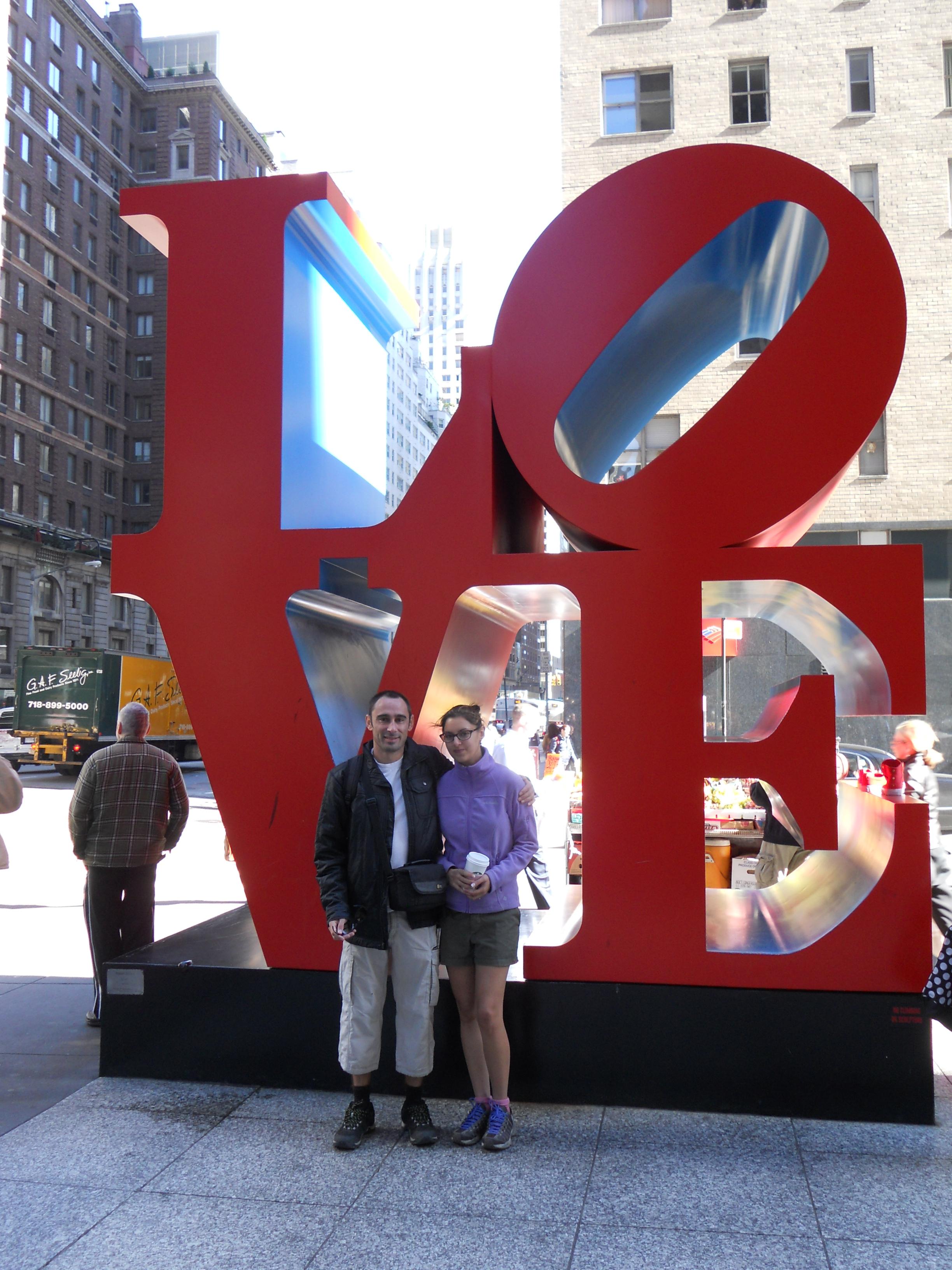L'Amour avec un grand «A» : qu'est-ce que c'est ?!
