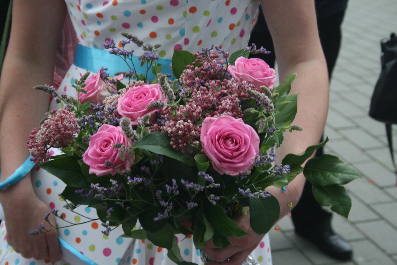 Mon mariage civil aux Pays-Bas : les préparatifs du matin…