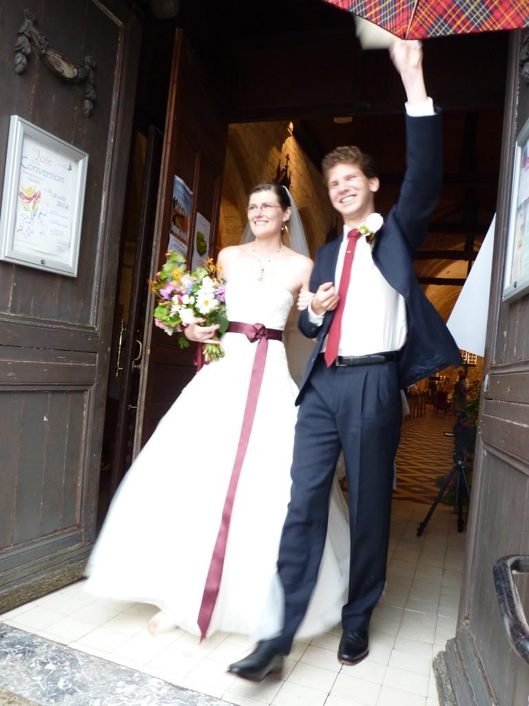 Réflexions post-mariage autour du Petit Prince