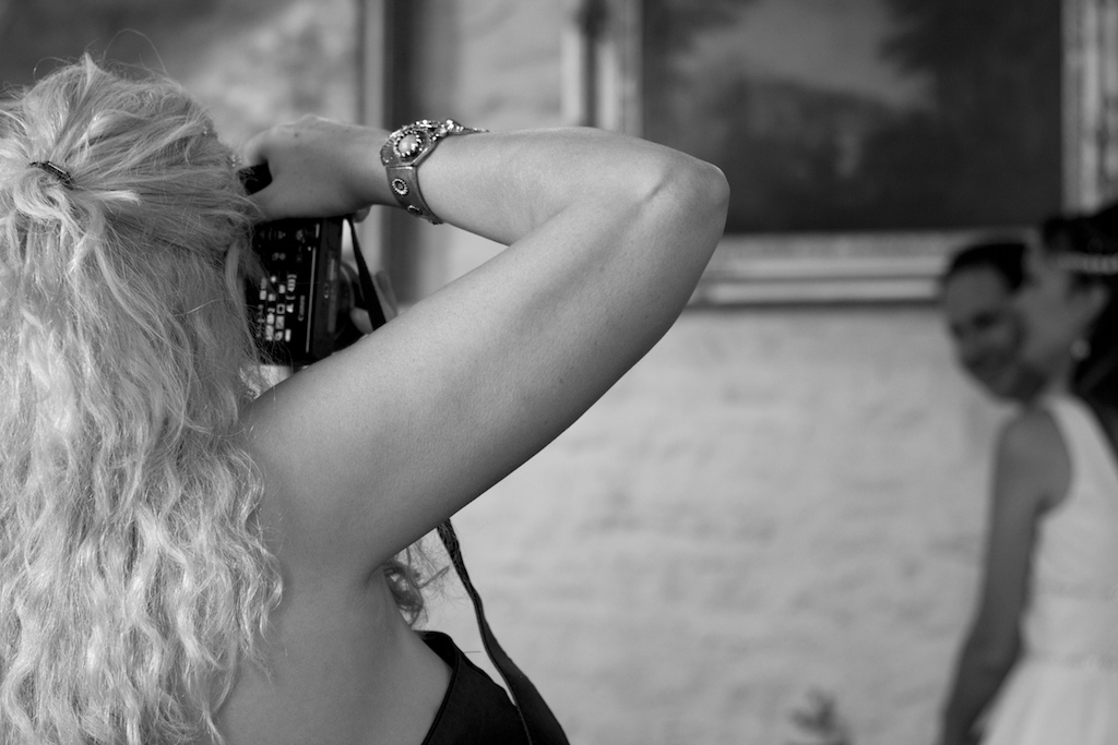 Mon mariage enneigé : notre photographe, une vraie déception