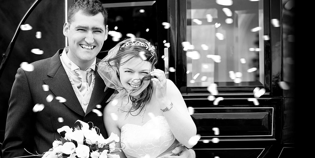 Se marier quand on a peu de vie commune, ça change quoi ?