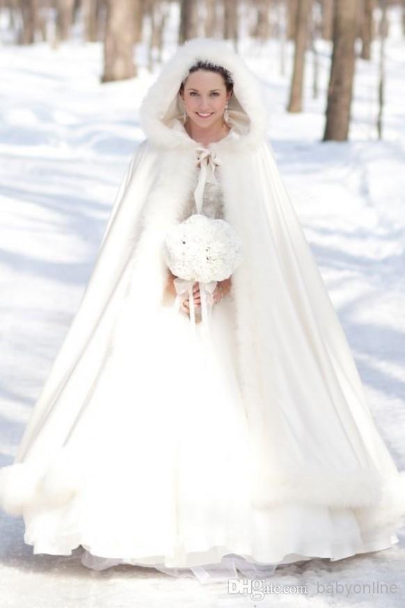 Après la robe, les accessoires de mon mariage d'hiver