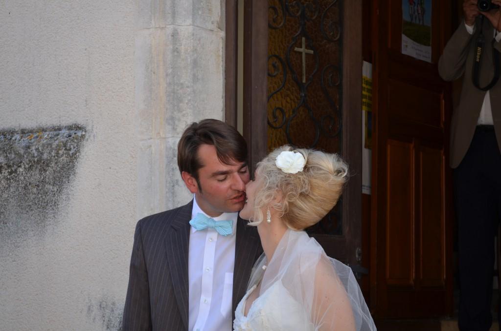 Mon mariage en deux temps sous les arbres : suite et fin (ou presque !)