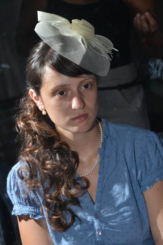 Mlle Roudoudou