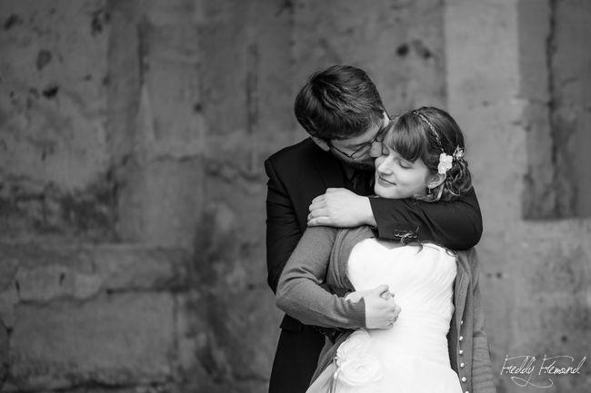 Mon mariage ludique et romantique : nos photos de couple