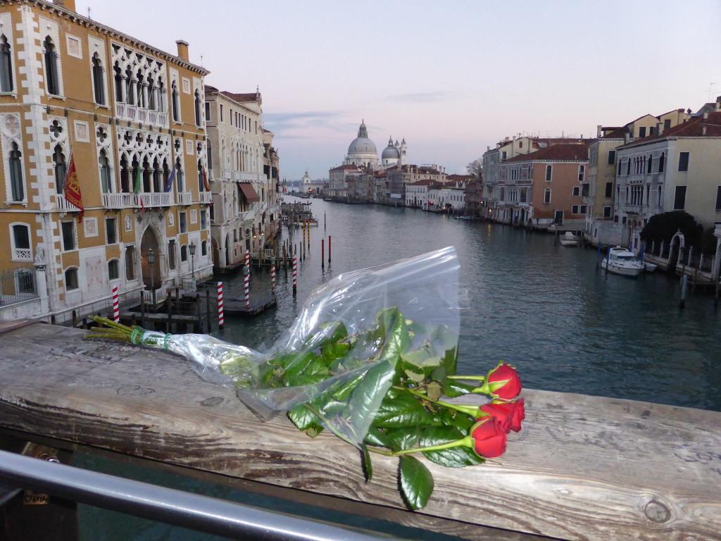 Demande à Venise