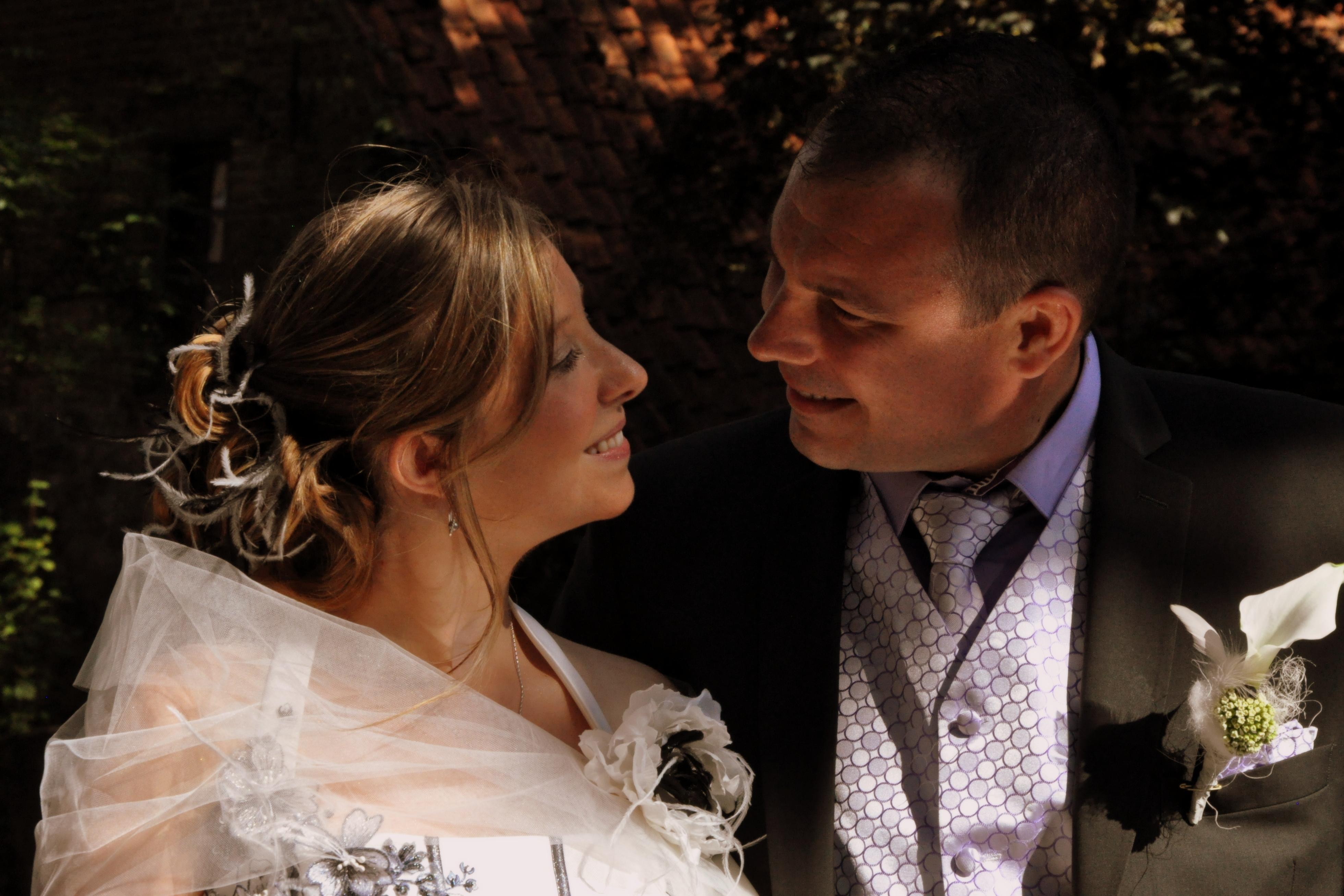 Notre mariage en deux temps : la séance photo – Partie 1
