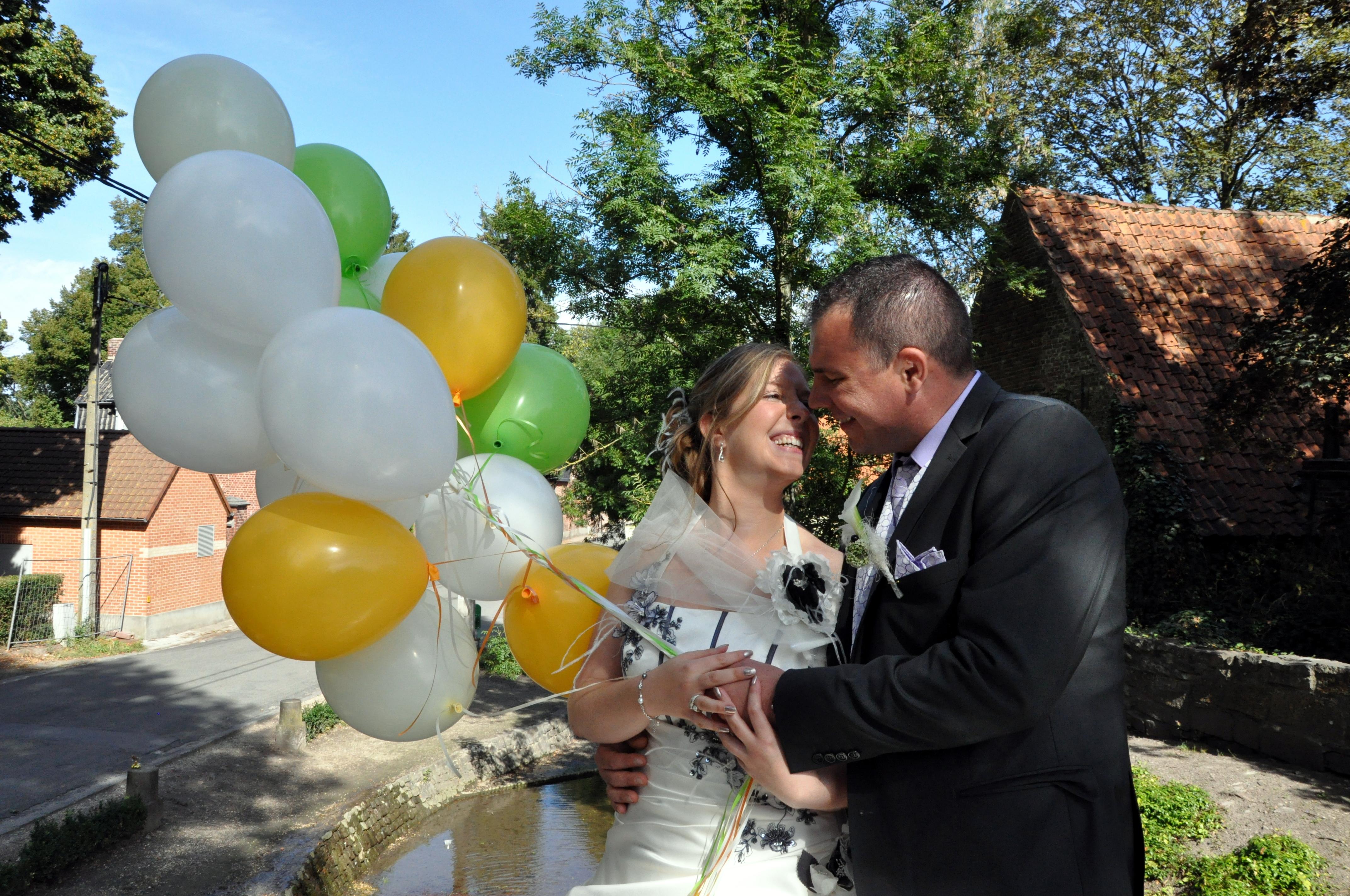 Notre mariage en deux temps : la séance photo – Partie 2