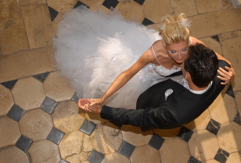 Ecole de danse Georges et Rosy