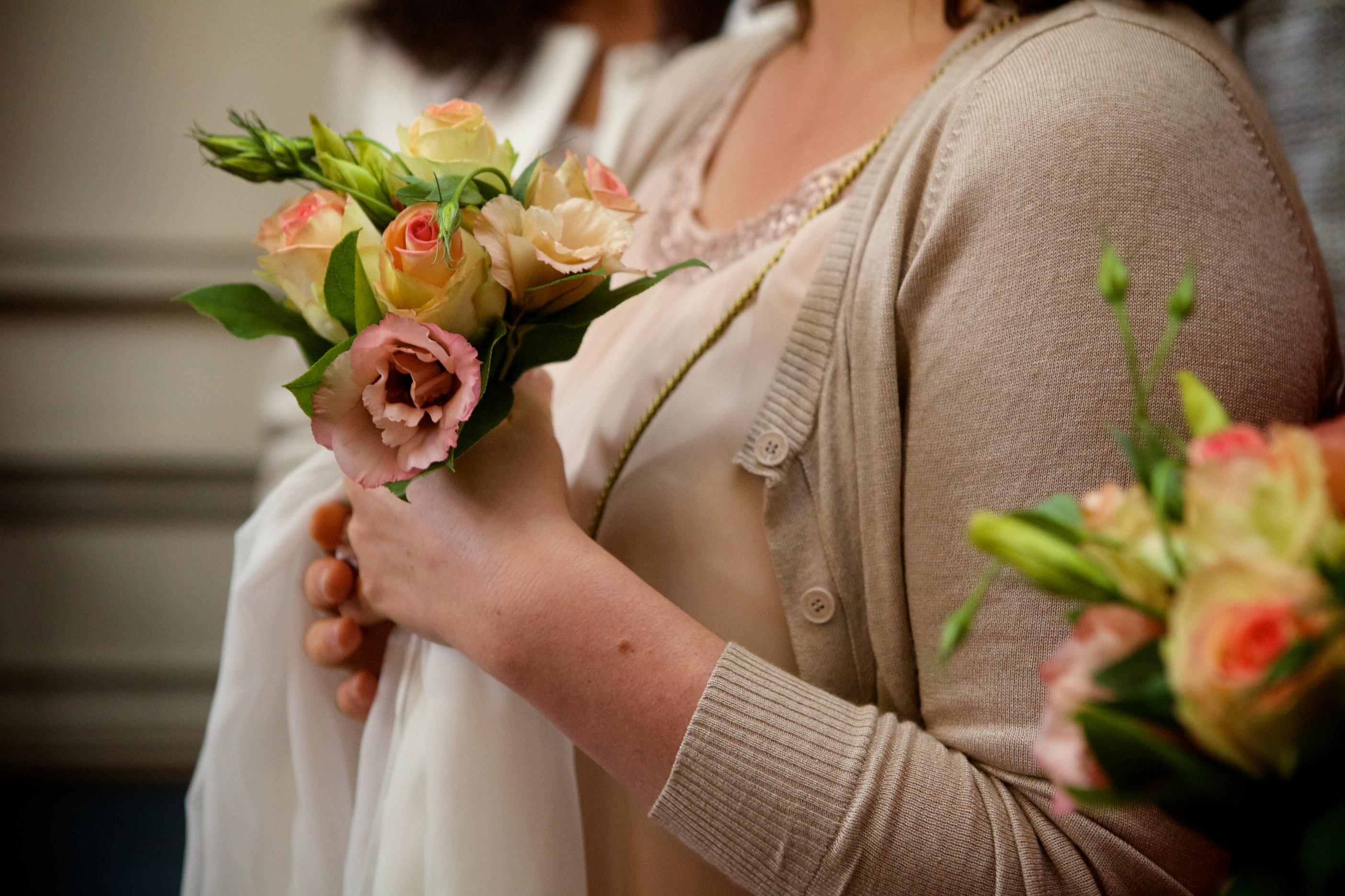 Des invités bien encadrés pour un mariage décomplexé – Partie 2