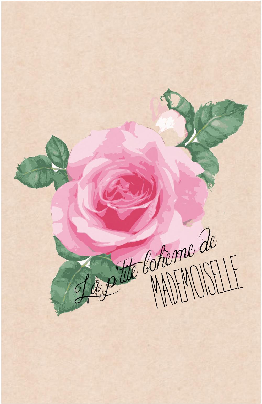 La P'tite Bohème de Mademoiselle