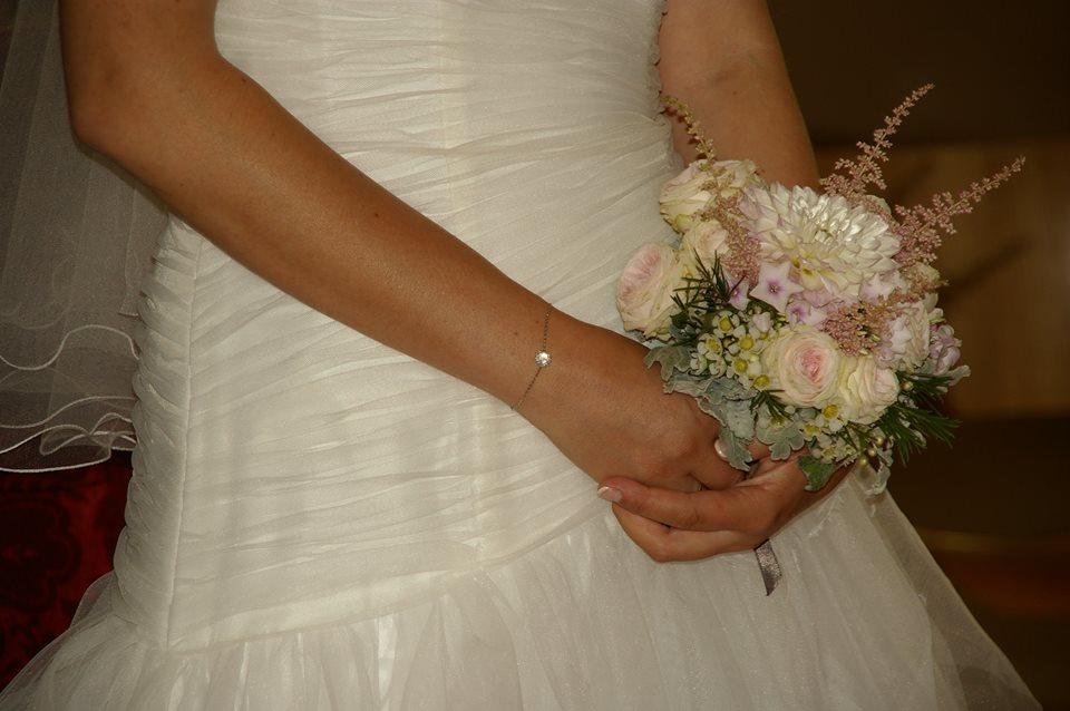 Témoignage : mon Papa est décédé 3 semaines avant mon mariage