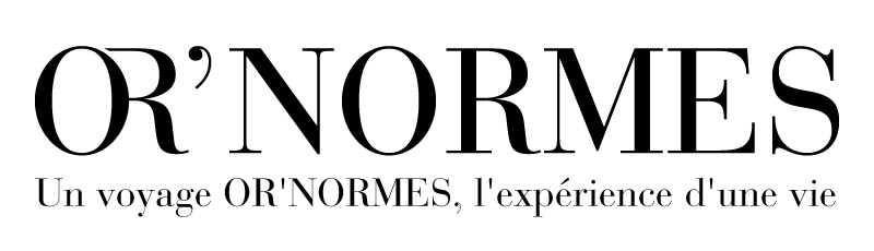OR'NORMES