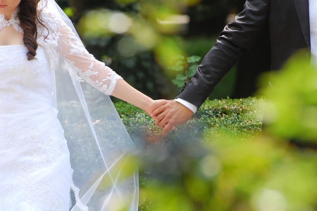 Réfléchir sur son couple quand on ne fait pas de cérémonie laïque…