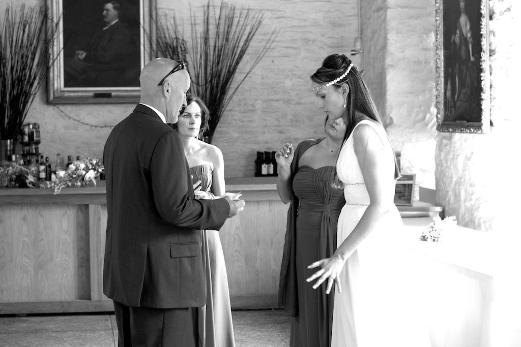 Est-ce que j'ai toujours envie de me marier à l'église ?