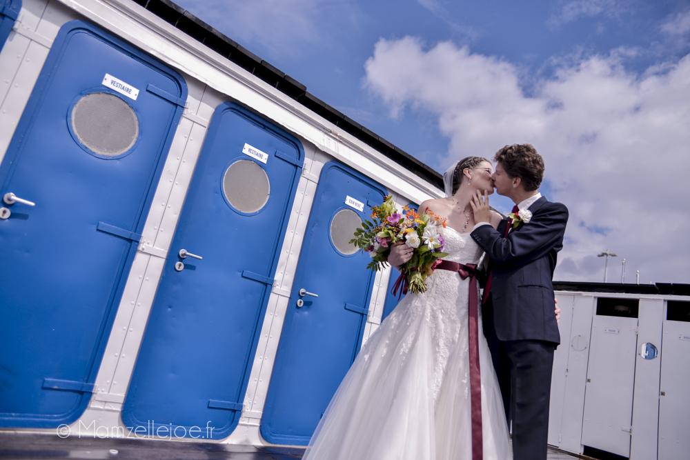 photo de mariage au havre