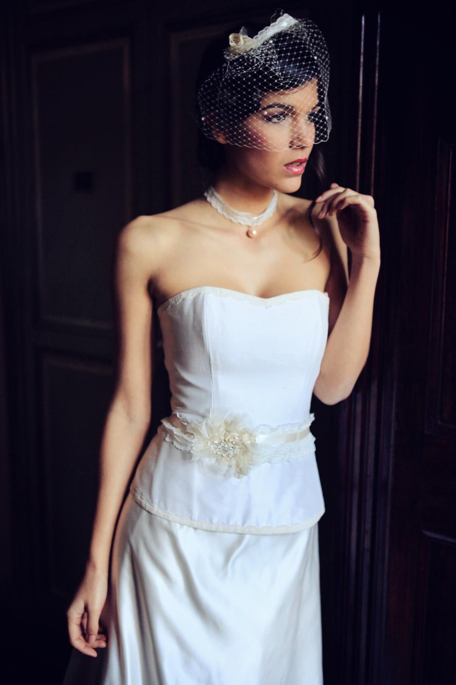 Mes essayages de robes de mariée : du néant à l'illumination