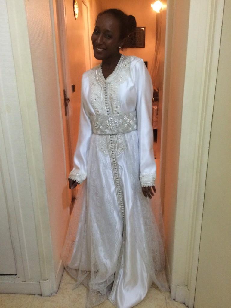 comment j 39 ai choisi nos tenues orientales pour le mariage