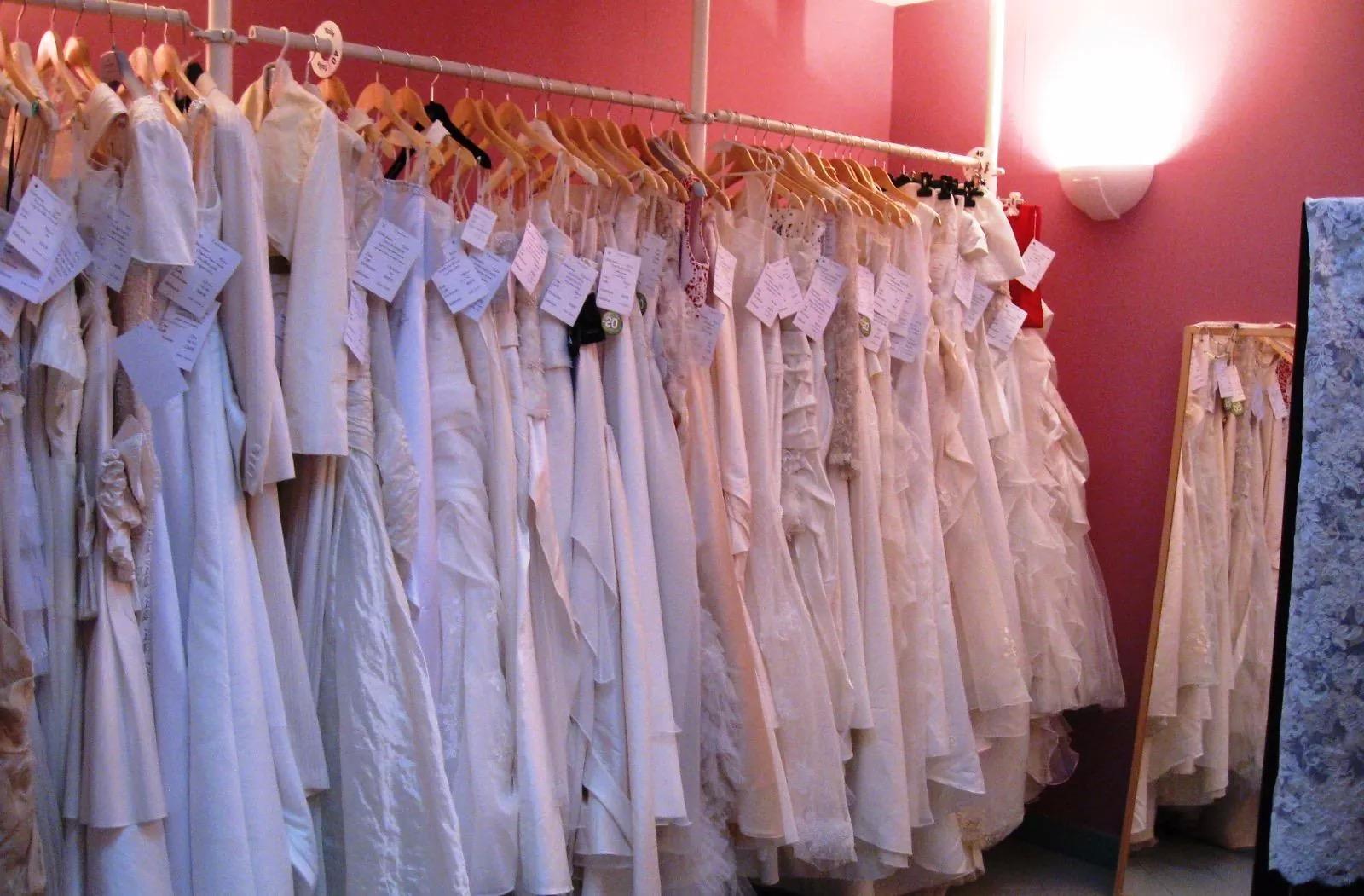La recherche de ma robe de mariée : le bon choix  – Partie 3