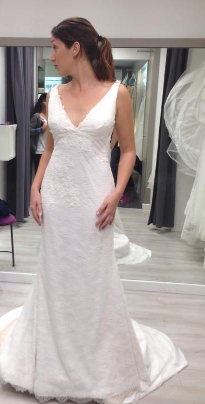 Les recherches d'une robe de mariée… par une fille très compliquée et complexée – Partie 2