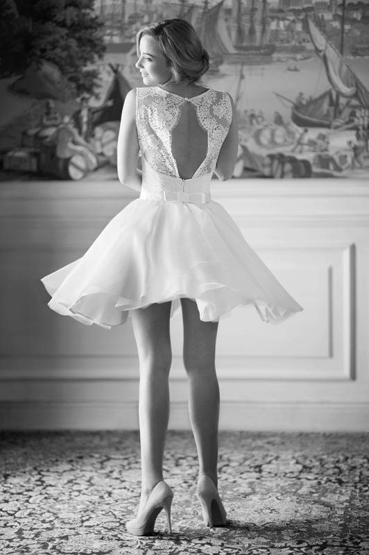 Les recherches d'une robe de mariée… par une fille très compliquée et complexée – Partie 1