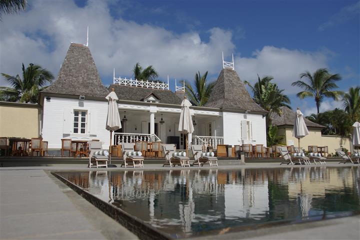 Plantation Club, Outrigger Mauritius - Crédit photo : DR