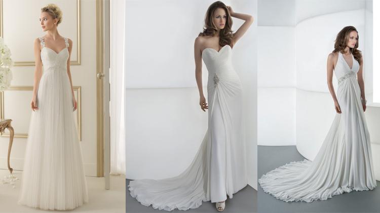 Premiers essayages de robes - Mme Sunshine