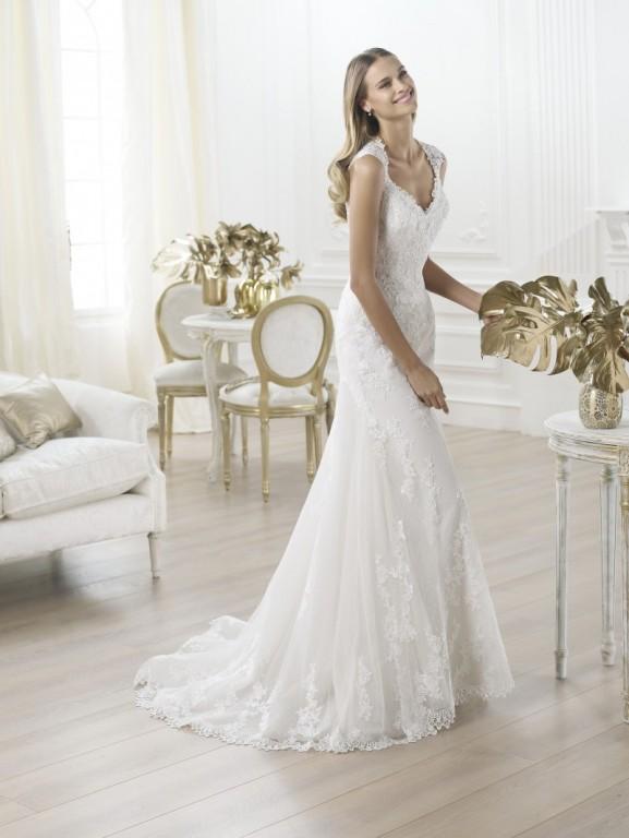 Ma robe de mariée : du coup de cœur… à la déception – Partie 1
