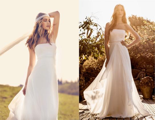La robe idéale, ou comment essayer 27 modèles en six semaines – Partie 2