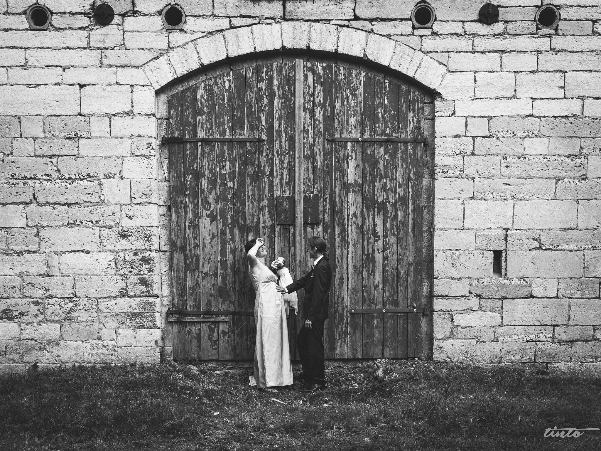 Un événement imprévu lors de la préparation du mariage