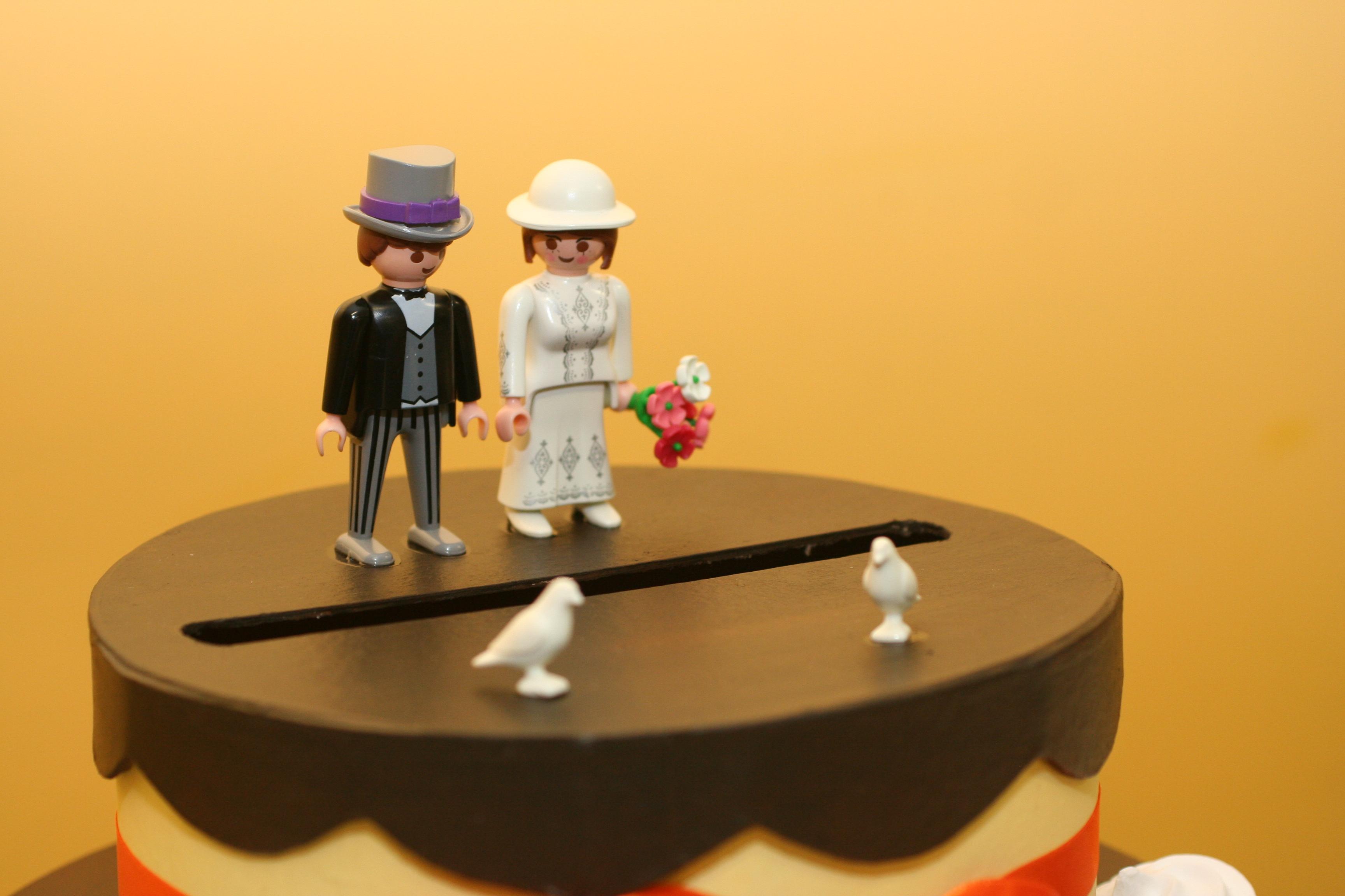 Mon mariage gourmand en hiver : la question des cadeaux