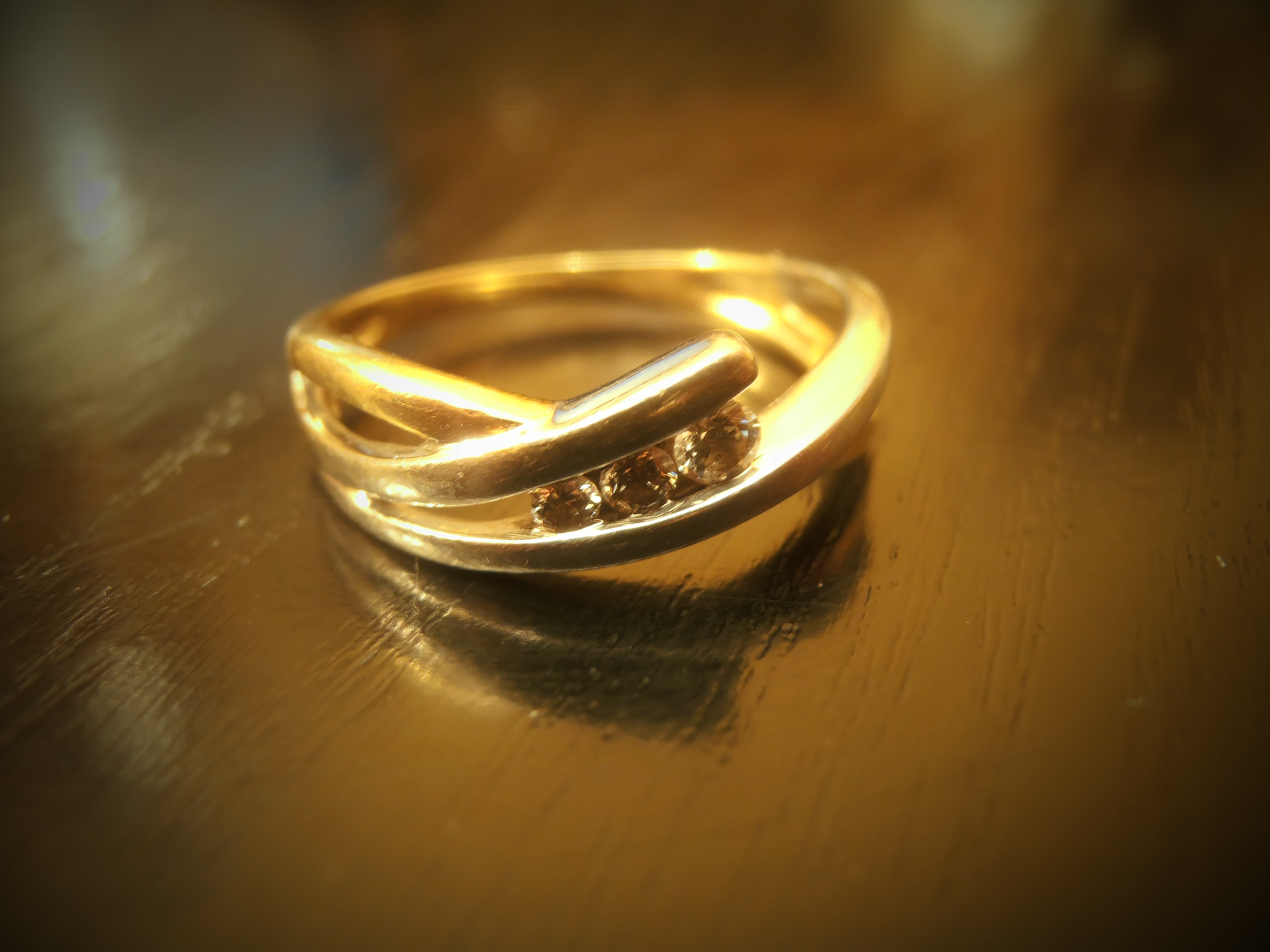 La distance et la demande en mariage : une relation de cause à effet – Partie 2