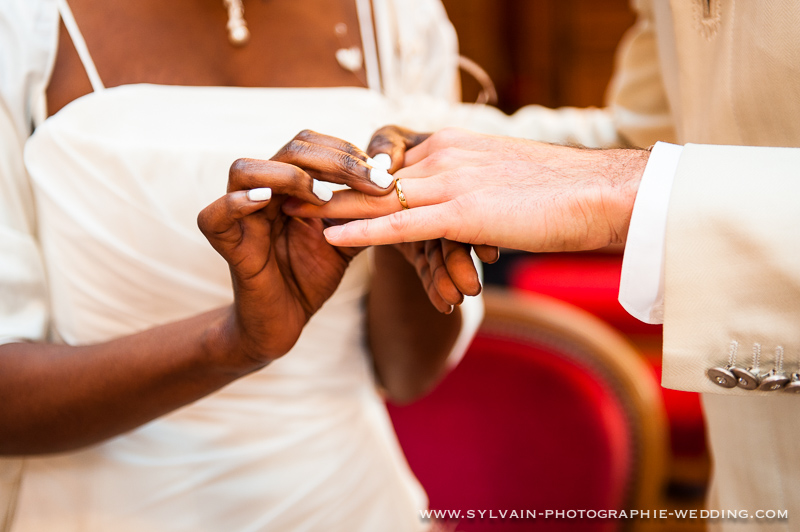 Sylvain Photographie Wedding