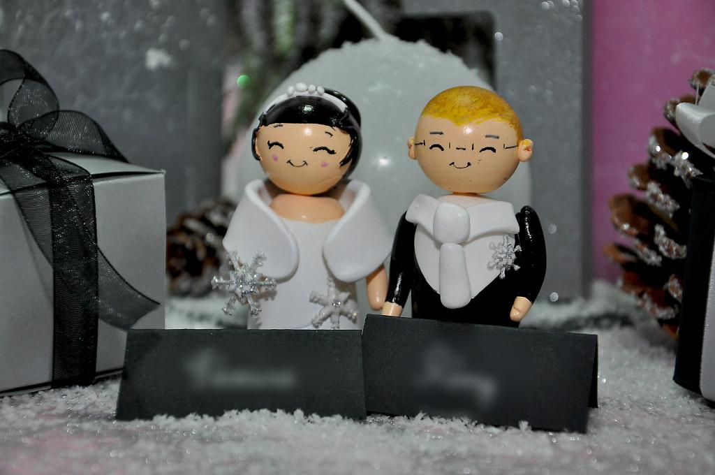 Le mariage, deux ans après