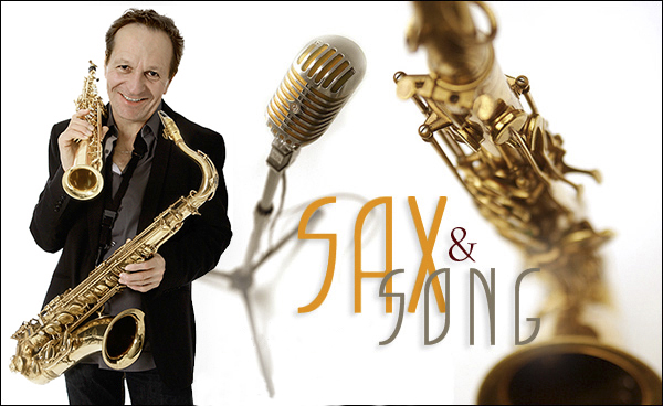 Sax & Song