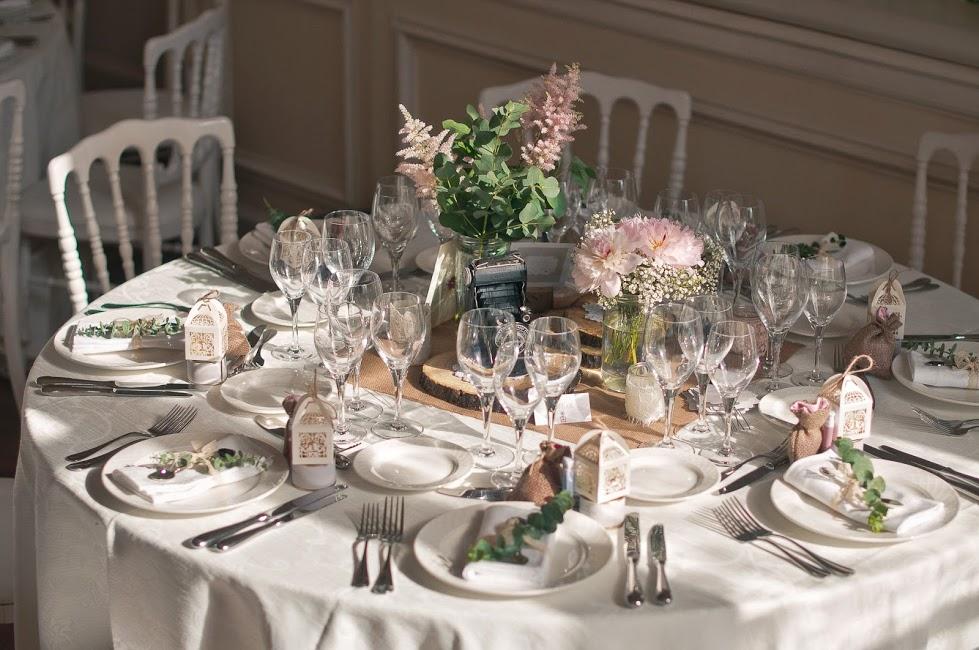 table romantique affordable centre de table mariage with table romantique top deco table. Black Bedroom Furniture Sets. Home Design Ideas