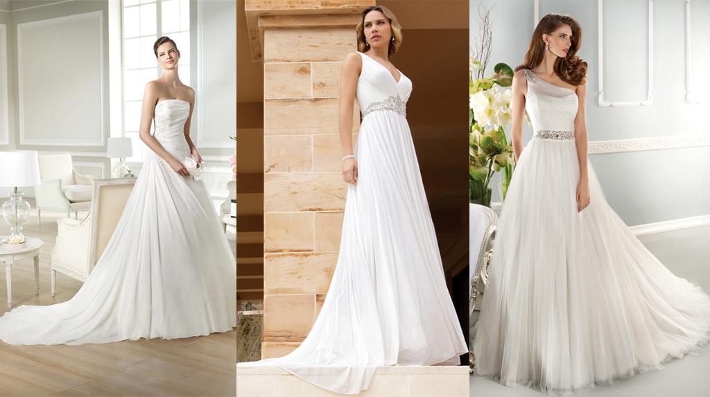 La robe idéale, ou comment essayer 27 modèles en six semaines – Partie 1